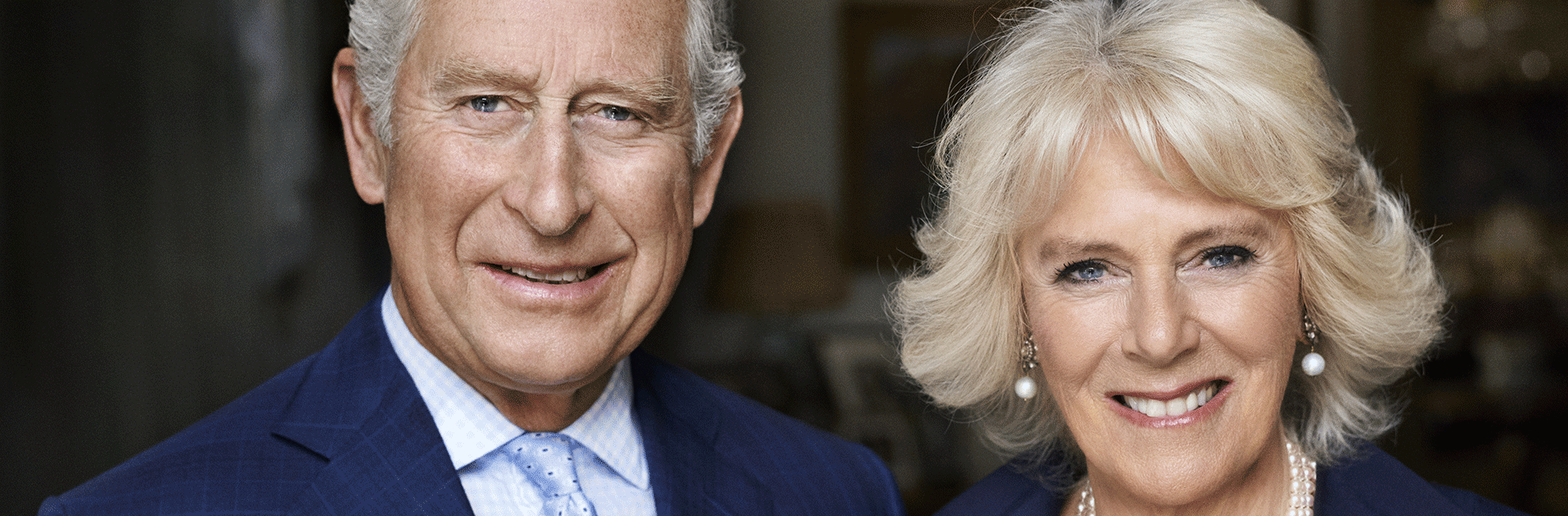 Camilla, Her Royal Highness The Duchess of Cornwall