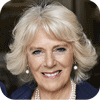 Family link between Zacharie Cloutier and Camilla, Duchess of Cornwall