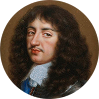 Charles II, King of England, Scotland and Ireland